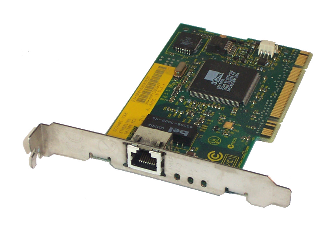 pilote carte fast ethernet pci 900 sis